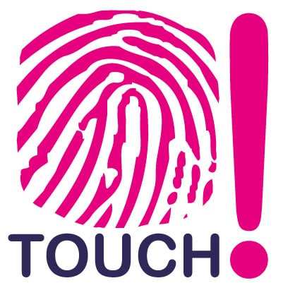 Touch!
